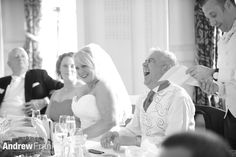 Groom, Best man, Speeches, Laughter, By Andrew Franklin Photography, www.andrewfranklin.co.uk