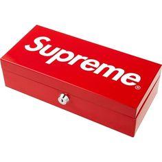 Supreme            tool box