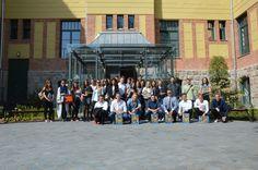 International Business School – IBS Opening Event 2015 www.ibs-b. Student Life, Business School, Ibs, Budapest, Students, Street View, Amazing, Sorority Sugar, College Life