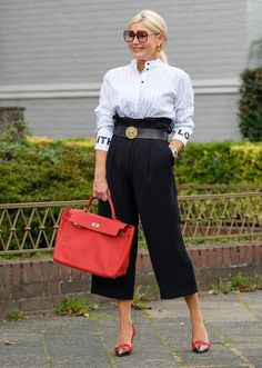 Trendy Fashion, Womens Fashion, Advanced Style, Fall Looks, Style Me, How To Wear, Clothes, Outfits, Beauty