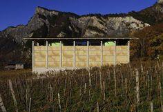 Bearth & Deplazes Architekten AG