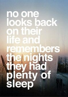 nights to remember melenieyap  word
