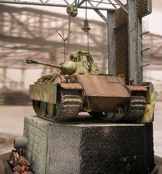 Last prototype VK 1602 Leopard