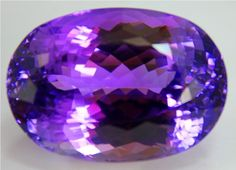 147.80 cts Dazzling Bluish Purple Natural Flawless KUNZITE Gemstone
