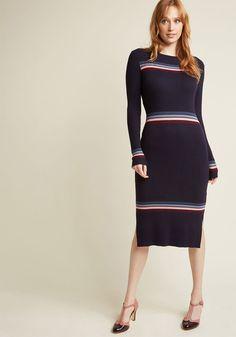 c9acc7a40 Sugarhill Boutique Holler for Nostalgia Midi Dress