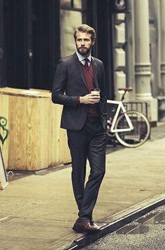 革靴の着こなし・合わせ方 | スーツスタイルWEB - Part 2