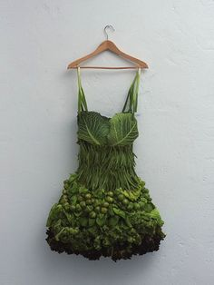 Clever Food Art | thaeger - blog this way