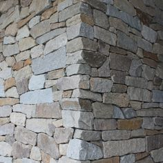 Country Loose Stone Stackstone Wall Cladding Tiles Premium