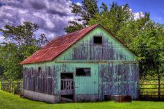 via Southern Life Beautiful~By Sherry Godsey Cates