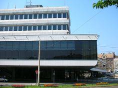 Déli Pályaudvar új épülete | Anno Budapest I. kerület pályaudvar egykor.hu | régi Magyarország akkor és most