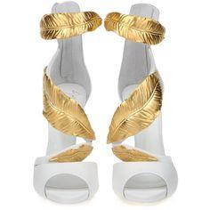 e40073 002 - Sandals Women - Shoes Women on Giuseppe Zanotti Design Online Store United States