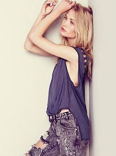 Free People We The Free Summers End Top, $68.00