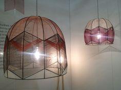 Alexandra Raben – Intricate lights (Design Junction)