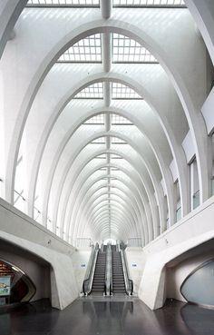Calatrava***