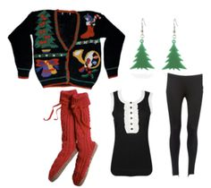 5 Cute Outfit Ideas for Your Holiday Season Events - College Fashion