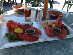 Lobster For One or Two? The Devil Gourmet Picks . . . www.devilgourmet.com