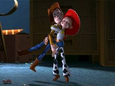Frame by Frame - toy story2