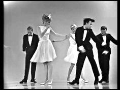 The dance craze from de 60s
