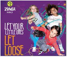 ZUMBA Kids Jr.: Little Feet, Lots of Soul   Zumba® Kids Jr. classes are a dance 'n' play party for lil' feet where pint-sized party animals get silly, dream big and begin their journey to a healthy future. This program is where 4- to 6-year-olds just let loose and be themselves – little bundles of natural energy that are endlessly curious about new sounds and experiences! Here they can socialize, move to age-appropriate music and play games with other kids.