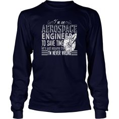 Aerospace Engineer Never Wrong Shirt - Kids Premium Long Sleeve T-Shirt  #gift #ideas #Popular #Everything #Videos #Shop #Animals #pets #Architecture #Art #Cars #motorcycles #Celebrities #DIY #crafts #Design #Education #Entertainment #Food #drink #Gardening #Geek #Hair #beauty #Health #fitness #History #Holidays #events #Home decor #Humor #Illustrations #posters #Kids #parenting #Men #Outdoors #Photography #Products #Quotes #Science #nature #Sports #Tattoos #Technology #Travel #Weddings…