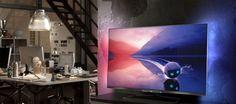 Eerste blik op nieuwe Philips tv's voor 2013 Tvs, Flat Screen, Multimedia, Google, Homes, Blood Plasma, Flatscreen, Dish Display, Tv
