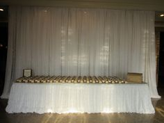 Gold Reception Table Design done by WEDS by Mega City Group. #Wedding #reception #moneybox #weddingdesign