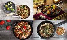 Delicious savoury vegan recipes you'll want to try if you're doing Veganuary