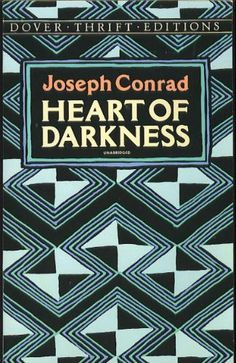 Heart of Darkness (Dover Thrift Editions): Joseph Conrad, Stanley Appelbaum: 9780486264646: Amazon.com: Kindle