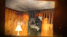 """Fire damage? We can help you out with our trained and certified professionals! Servpro of Dubuque, Iowa will make it """"Like it Never Even Happened"""" Just give us a call at 563-584-2242 and find us on Facebook and twitter."""