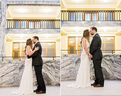 Ida + Thomas | Wedding at The 1910 Harris County Courthouse in Houston, Texas Harris County, Couple Shots, Courthouse Wedding, Beautiful Bride, Houston, Texas, Romantic, Elegant, Couples