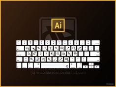 Illustrator Keyboard Shortcuts