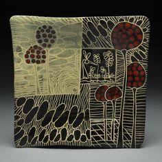Marcy Neiditz Ceramic Art