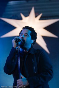 Adel Tawil / Ich & Ich | Konzertfotografie Menschen http://www.ks-fotografie.net/