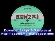 Introspective - Land Of The Rising Sun - Bonzai Classic