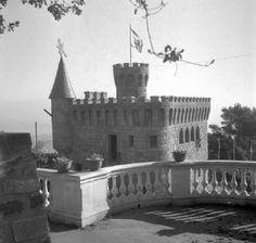 Castell Encantat 07, Tibidabo