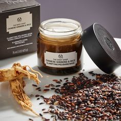 Body Shop At Home, The Body Shop, Aztec Clay, Face Aesthetic, Hair Patterns, Tumeric Face, Best Face Mask, Dull Skin