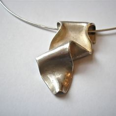 Art Clay silver and copper jewelry