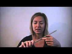 How to start your toddler with a pre-violin bow. www.onlineviolin.net Online Violin - Pre #Violin Bow for Toddlers