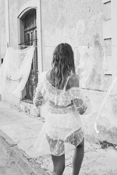 For Love and Lemons: the label brides are choosing on their wedding day - Vogue Australia