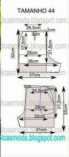How to draft shorts pattern Sewing Shorts, Sewing Clothes, Diy Clothes, Techniques Couture, Sewing Techniques, Dress Sewing Patterns, Clothing Patterns, Underwear Pattern, Sewing Lessons