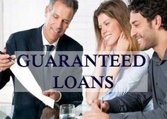 Applying with no guarantor can be an option but you are bound to pay high interest rates and you can only ask for a small amount to borrow. If you want to get a long-term financial solution with no credit check option, then guaranteed loans with no credit check are the best alternative. To avail benefits of these loans, you need to have a reliable person to act as a guarantor and can repay the borrowed sum when you will not in a condition to do so…