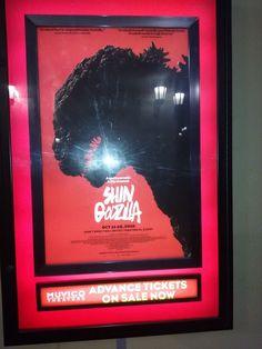"""Armand's Rancho Del Cielo: Tony's Take On """"Shin Godzilla"""""""