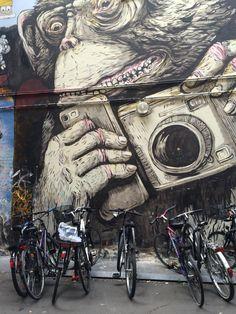 Hackeshes Hof, Berlin