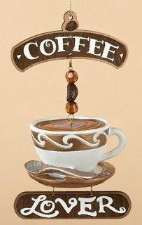 PatriciaDo: Cantinho do Café ou Coffee Station