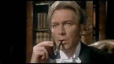 Christopher Plummer in Murder by Decree
