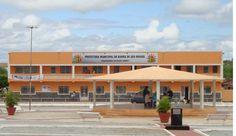 A Prefeitura de Barra de São Miguel, Estado da Paraíba
