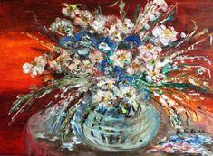 Fantázia csendélet. Painting, Art, Art Background, Painting Art, Kunst, Paintings, Performing Arts, Painted Canvas, Drawings