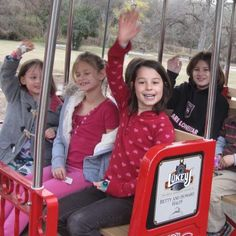 San Antonio Zoo Eagle Train - Scenic Railroads - Ride on a fun miniature  train and enjoy the scenic views of various points of interest through San  Antonio ... fe1043a01