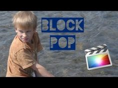 Block Pop Final Cut Pro X Transitions  Another cool transition created by Dylan Higginbotham at Stupid Raisins. Easy to use and adds a cool look! Highly recommend this!  Disclaimer: I beta test plugins for Dylan Higginbotham at Stupid Raisins. In exchange I receive the plugin tested.