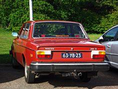 Volvo 244 DL | 1977.